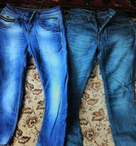 Отличные новые джинсы!