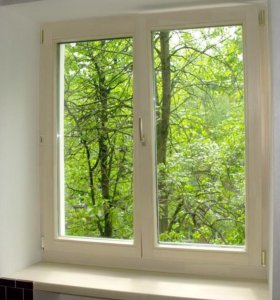 "Окна и двери ""ЕВРОСТАНДАРТ"""