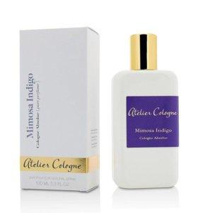 Atelier Cologne Mimosa Indigo, тестер
