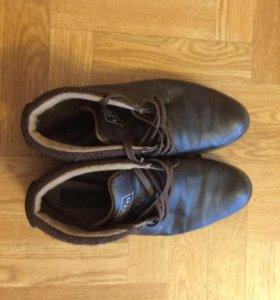 Ботинки G.Lanetti