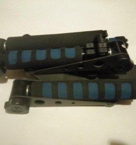 DSLR Rig / плечевой риг для фотоапартов