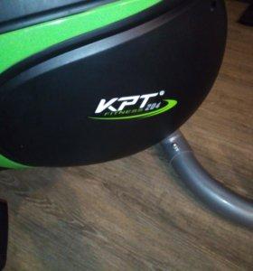 KPT fitness 204