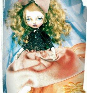 Кукла Марселла