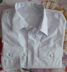 Рубашка полиция р.50