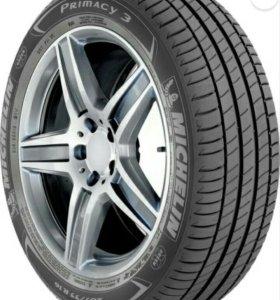 Летняя шина Michelin Primacy 3 225/60 R17 99V