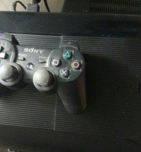 Playstation 3 (500gb)