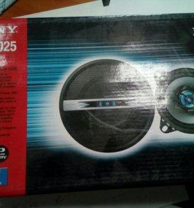 Sony XS-F1025