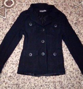 Пиджак детский 36 размер