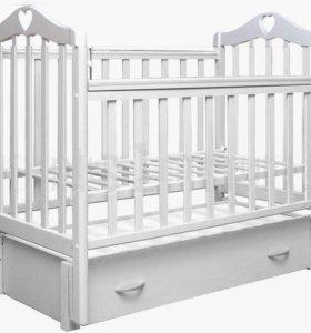 Кровать детская АЛИТА