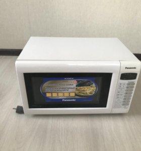 Микроволновка Panasonic