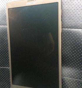 Samsung galaxy tab S am-t705