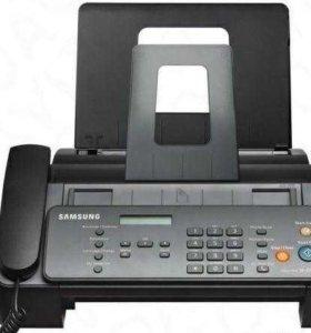 Факс Samsung SF-370