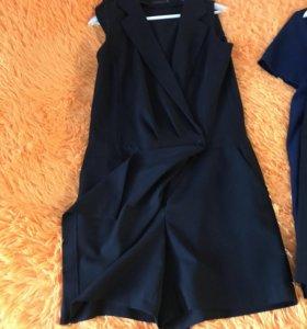 Платье /комбинезон