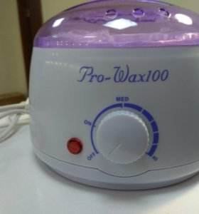 Воскоплав баночный Pro-Wax