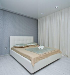 Квартира, 1 комната, 65 м²