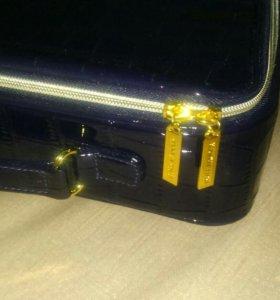 Estee Lauder новый чемодан для косметики