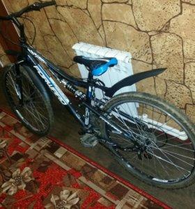 Велосипед FORVARD BENFICA 1.O