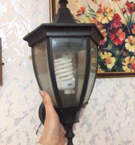 Светильник фонарь