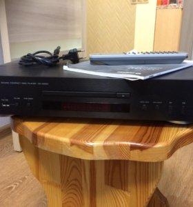 Проигрыватель Yamaha cd-s300