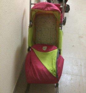 Сани детские