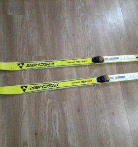 Лыжи 1500 мм