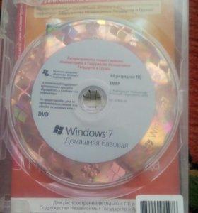 Windows 7 Home Basic