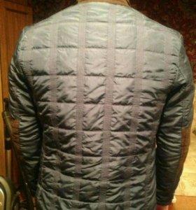 Куртка мужская весна р48-50