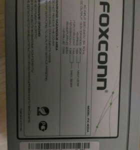 Foxconn fx 400a