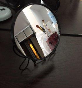 Зеркальце новое!
