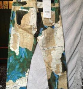 Acne джинсы новые