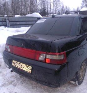 ВАЗ (Lada) 2110, 2010