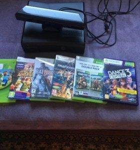 Xbox 360 прошита