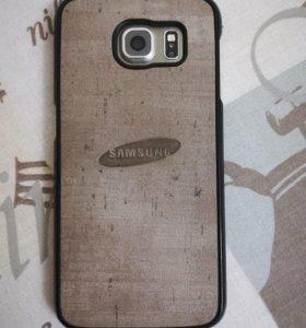 Чехол для телефона Samsung s6