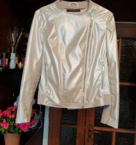 Куртка ветровка 46 размер
