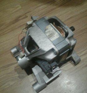 Двигатель на стиралку атлант