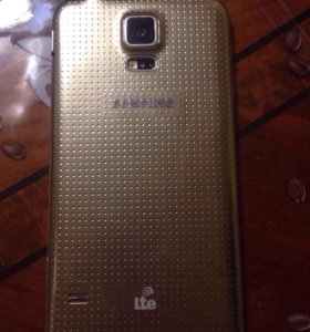 Samsung galaxy s5 (обмен не интересует)