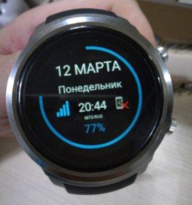 Смарт часы lef2