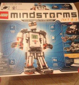 Лего mindstorms nхt 2.0 /8547