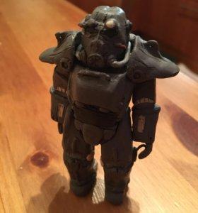 Силовая броня Т-45 (Fallout 4)
