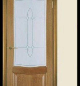 Межкомнатна дверь