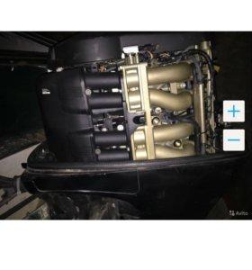 Лодочный мотор Меркурий 115 л.с