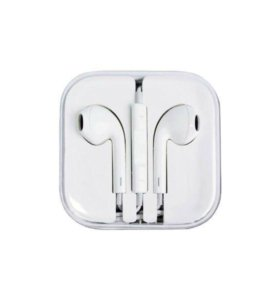 Apple EarPods 3,5mm Ориг
