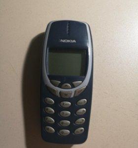 Nokia 3320 оригинал