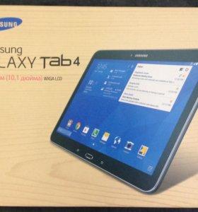 "Samsung Galaxy Tab4 SM-T531 10"" 16Gb 3G"
