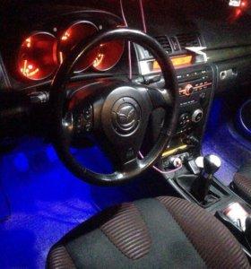 свет в авто