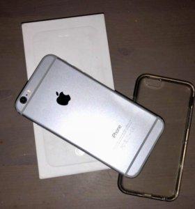iPhone 6,16 гб