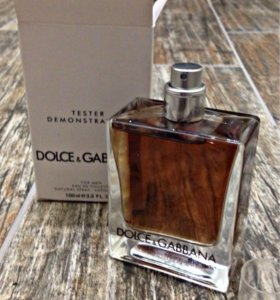 Тестер Dolce&Gabbana The One
