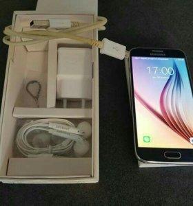 Samsung S6 SM-G920F Lte 32Gb