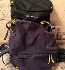 Рюкзак походный на 45 л, unisex