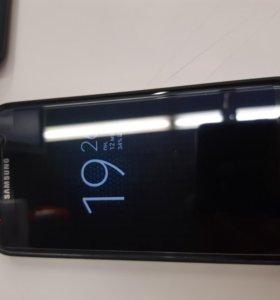 Samsung Galaxy S732Gb G930LTE Black